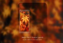 Икки экранли Meizu Pro 7 тизери ва у олган илк суратлар эълон қилинди