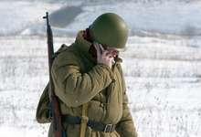 Россиялик ҳарбийларга қиммат мобил телефонлар тарқатилмоқда