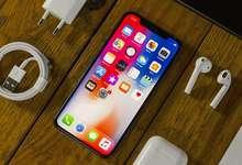 Пойтахтимизда iPhone X ва бошқа айфонларнинг нархлари (2018 йил 3 март)