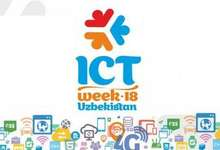 ICTWEEK Uzbekistan 2018 доирасидаги ICTExpo кўргазмасига марҳамат!