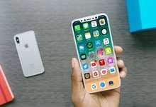 iPhone X'да кичик бир муаммо бор