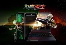 Xiaomi яширган «Қора Акула» – иккинчи ўйинбоп смартфон TENAA'да фош бўлди!