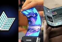 Уч экранли Galaxy X буклама смартфонининг тақдимот вақтини айтишди