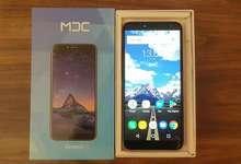 MDC Grand – бармоқ изи сканери ва HD-дисплейга эга энг ҳамёнбоп смартфон!