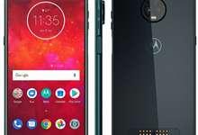 Moto Z3 Play тавсифи ва Motorola'нинг дастурий афзалликлари маълум бўлди