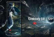 Galaxy S9 ва S9+ янги суратлар ва видеода: орқа панелда дактилоскопик датчик йўқ!
