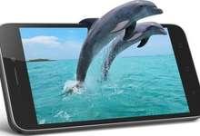 Атиги 108 долларлик 4G-смартфон чиқди