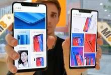 AliExpress'да энг сўнгги моделлардаги Xiaomi смартфонлари нархлари (2018 йил 16 июль)