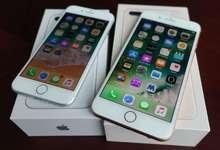 «Малика»да iPhone'ларнинг сўмдаги нархлари (2017 йил 11 октябрь)