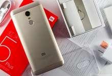 Redmi 5 Plus ва бошқа Xiaomi смартфонларининг нархлари (2018 йил 17 февраль)