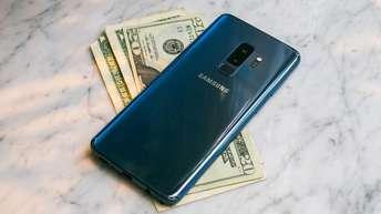 Galaxy S9+ таннархи ҳисобланди: инсоф ҳам керак-да, Samsung!
