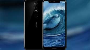 РАСМАН: ҳамёнбоп Nokia X5 эртагаёқ тақдим этилади!