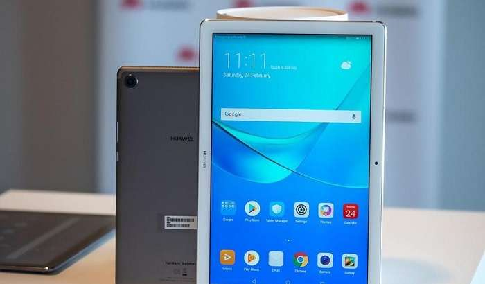 Huawei Mediapad M5 паланшети  GPU Turbo технологияси билан таъминланди