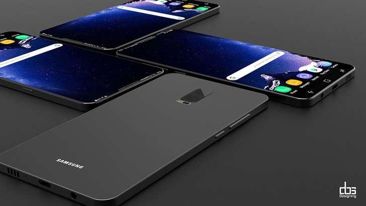 Galaxy S9 бенчмарк-тестида тўплаган балл шубҳа уйғотмоқда