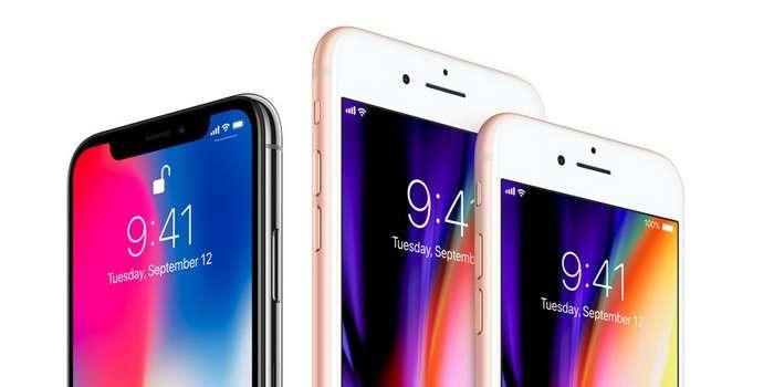 iPhone X энди энг бақувват смартфон эмас