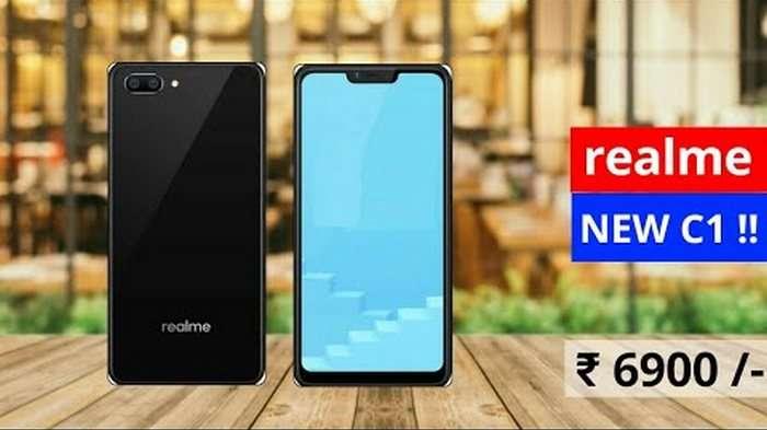 Арзон смартфонлар қироли энди Xiaomi эмас – 95 долларлик Realme C1'ни қарши олинг! (+«жонли» видео)