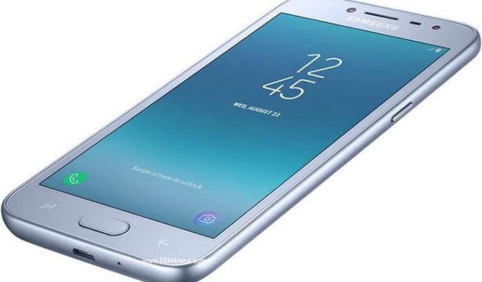 Samsung интернетга кира олмайдиган Galaxy J2 Pro смартфонини тақдим этди