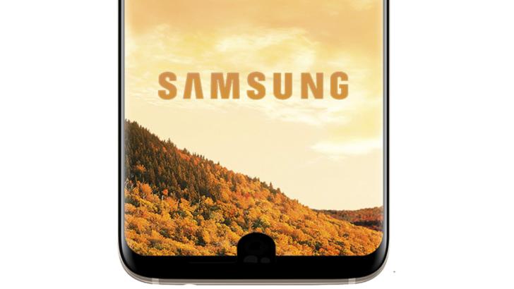 Galaxy S9'га патент олинди: Samsung Apple'дан илҳомланди