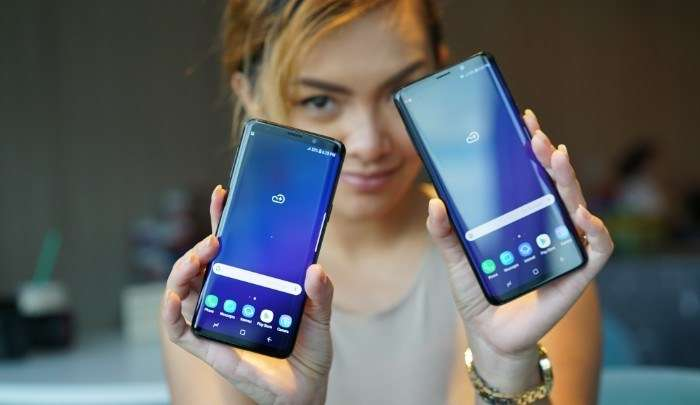 Samsung смартфонлари нархлари (2018 йил 2 август) – харидингиз Ўзбекистон бўйлаб БЕПУЛ элтиб берилади!