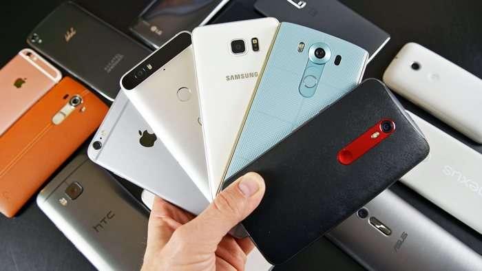 Terabayt-дайжест: смартфонлар нархларига назар