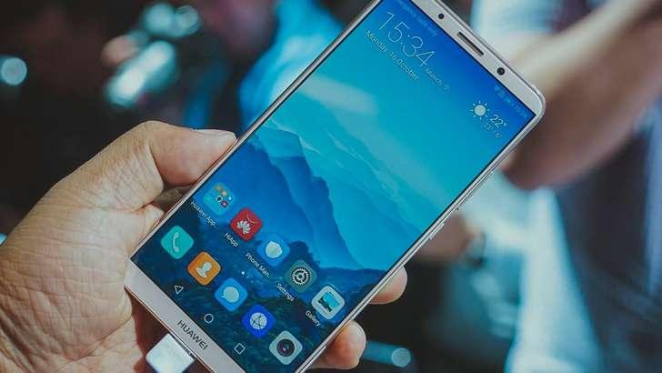 Илк ҳақиқий 5G-смартфонни қайси компания тақдим қилганини эшитдингизми?