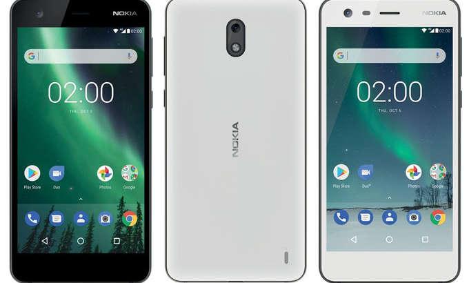 Ниҳоят, ультра-ҳамёнбоп Nokia 2 тақдим этилди! (+видео)