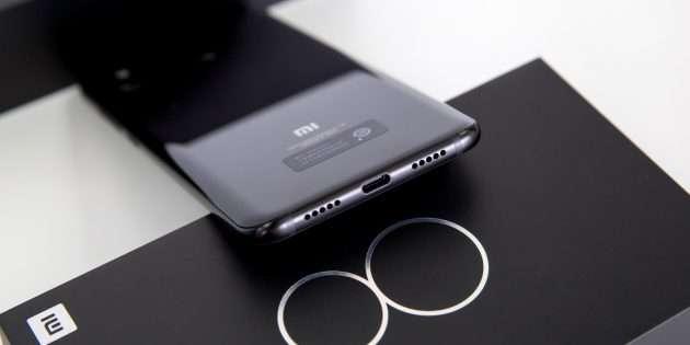 Xiaomi Mi 8 -- iPhone X ярим нархида!