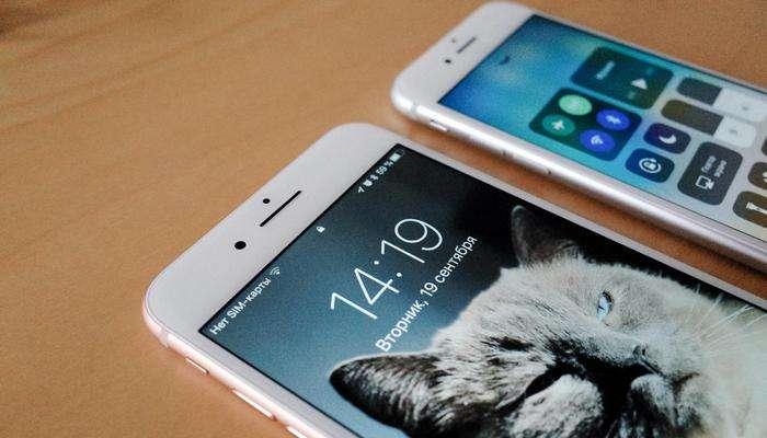 iPhone 8 ва 8 Plus эгалари аллақачон муаммолардан шикоят қила бошлашди
