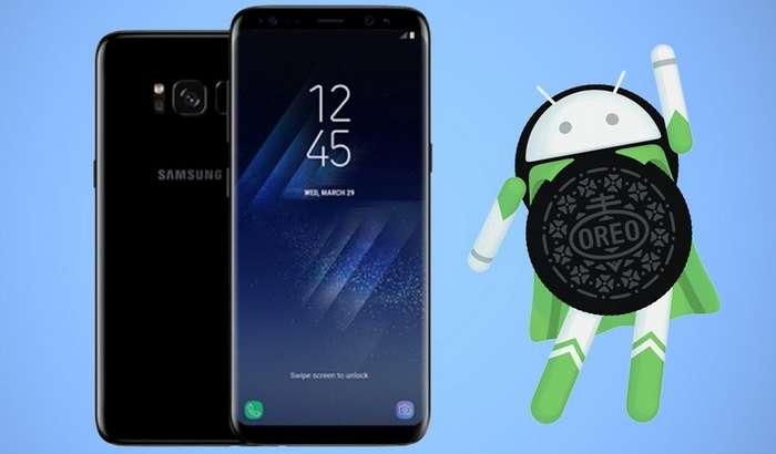 Samsung планшет ва смартфонларининг 2019 йилда Android 8 Oreo'гача янгиланиш жадвали