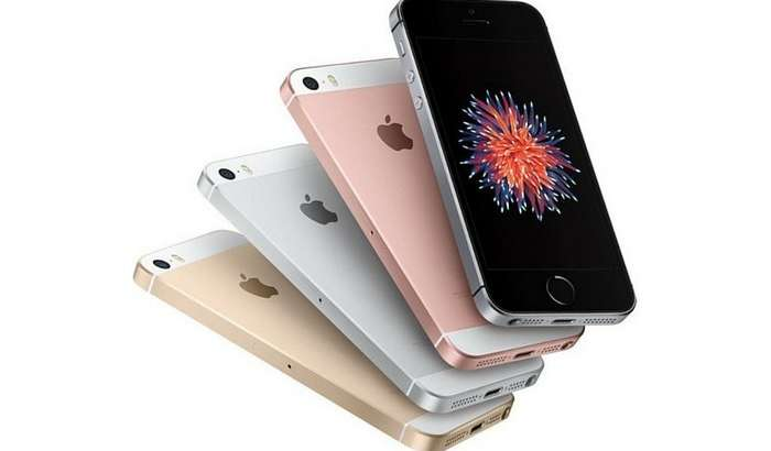 «iPhone SE 2» ҳақидаги илк маълумотлар пайдо бўлди