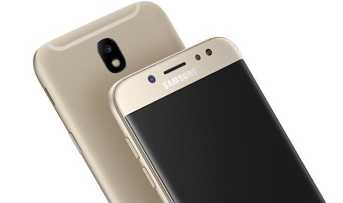 Samsung Galaxy J7 (2017): қудратли бренднинг илҳоми