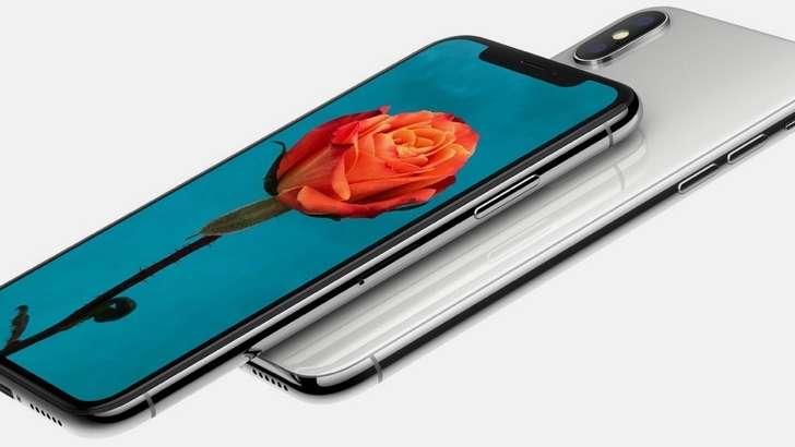 iPhone X'нинг кечикиши