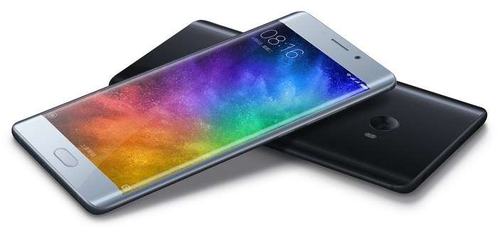 Xiaomi'нинг Mi туркуми смартфонларига «Малика»да сўмда белгиланган нархлар (2017 йил 23 ноябрь)