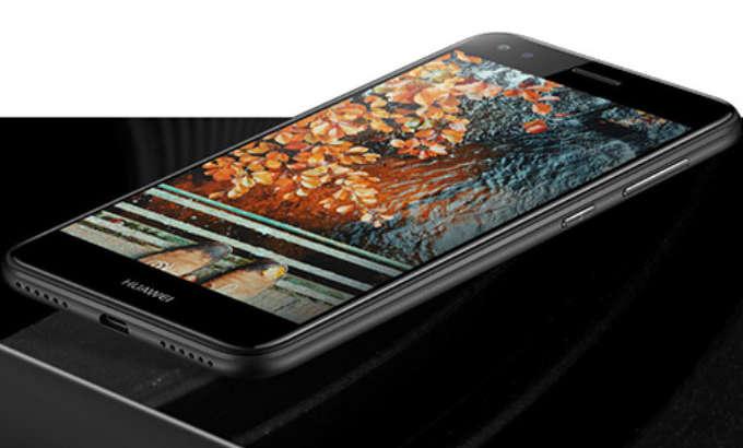 Huawei яна бир ҳамёнбоп смартфон тақдим қилди