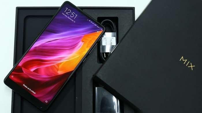 Mi Mix 2S ва бошқа Xiaomi смартфонларининг чегирмали нархлари (2018 йил 29 июнь) – харидингиз Ўзбекистон бўйлаб БЕПУЛ элтиб берилади!