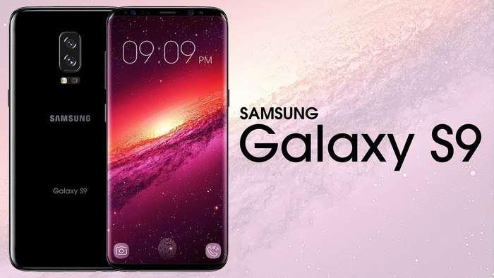 Samsung Galaxy S9 қандай бўлади? (+видео)