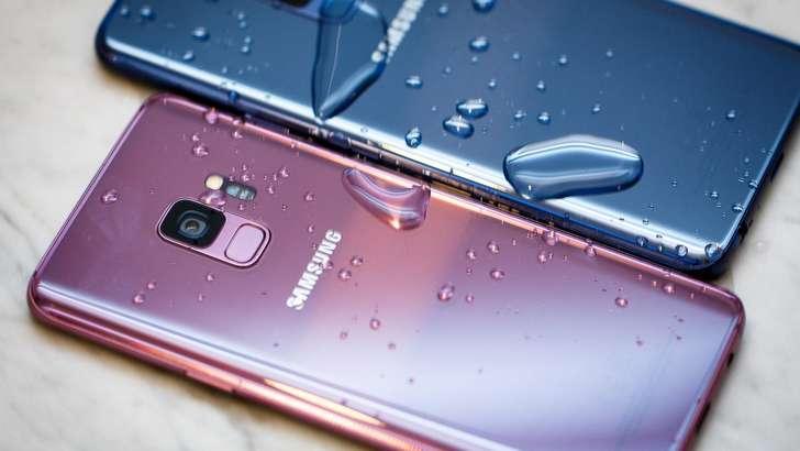 Galaxy S9/S9+ : суперфлагманларнинг сири!