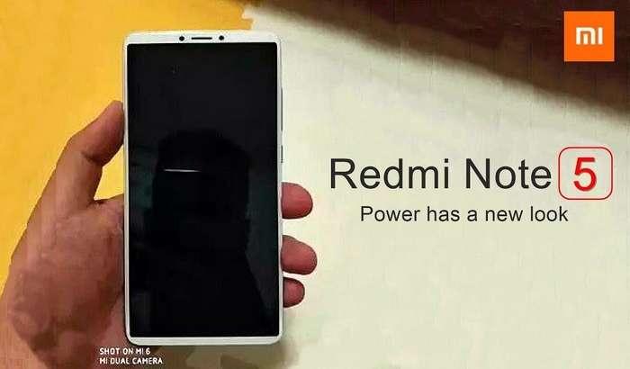 Redmi Note 5'нинг расмий видео-тизерини томоша қиламиз