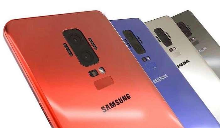 Samsung Galaxy S9 ва S9+ тақдимотига оз қолди, кутилмаган тафсилотлар билан танишинг!