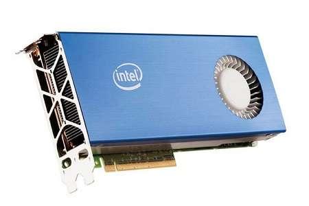 Танишинг: Intel'дан илк дискретли видео карта