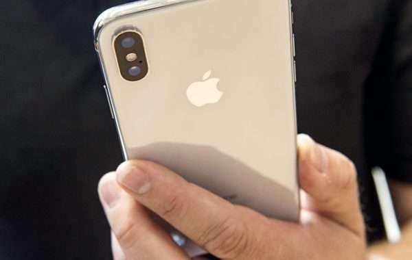 iPhone X савдода iPhone 6'нинг рекордини янгилайди