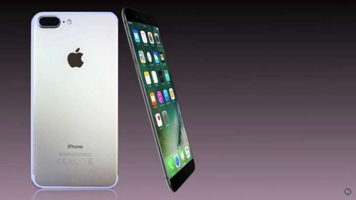 iPhone 8 модели Apple'нинг катта хатоси бўлиши мумкин