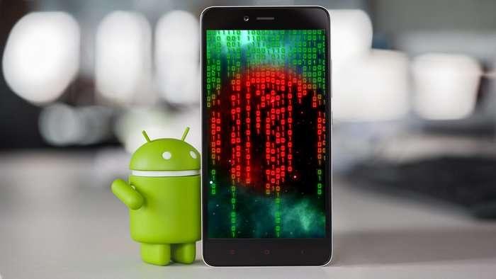 Android тизимига вируслар нега тушади ва улардан қандай қутуламиз?