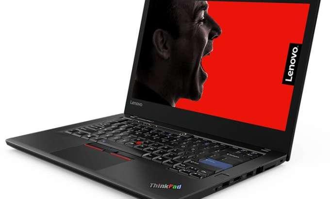 Lenovo юбилей ThinkPad'ини тақдим этди (+видео)