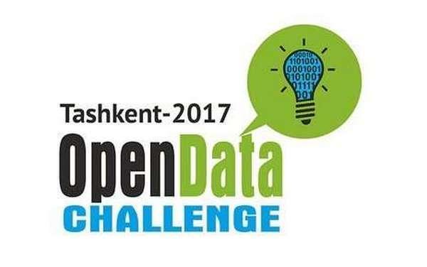 2017 йилги «Open Data Challenge» Хакатони иш бошламоқда