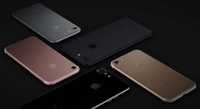 iPhone'ларга «Малика»да сўмда белгиланган нархлар (2017 йил 29 сентябрь)