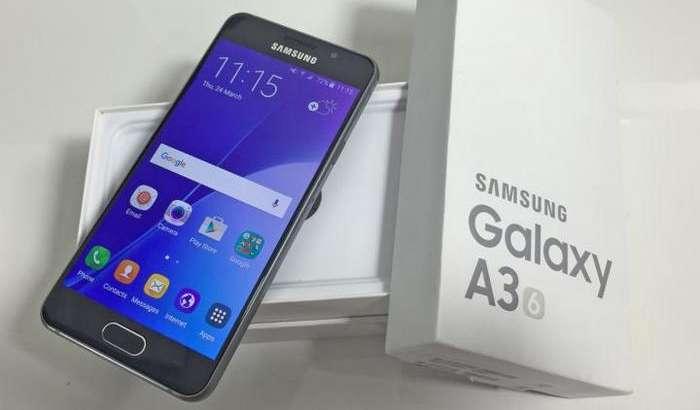 Samsung смартфонлари ҳам арзонлашяпти, «Малика»даги сўмдаги нархлар билан танишинг! (2017 йил 21 октябрь)