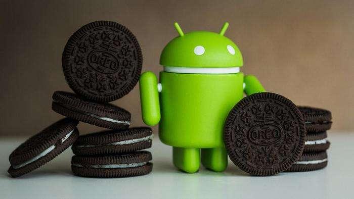 Android 8.0 Oreo'нинг «ишкал»лари чиқа бошлади!
