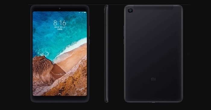 Xiaomi Mi Pad 4: энди унда MIUI 10 глобаль beta-версияси бор