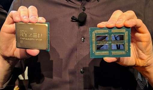 Intel'ни ортда қолдирмоқчи бўлган бренд